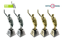 High five for Fifth Ring at MarCom Awards
